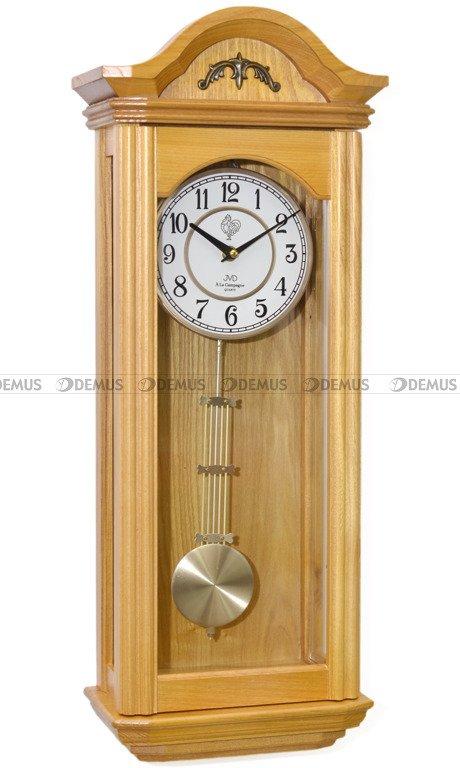 Zegar szafkowy JVD N9360.1